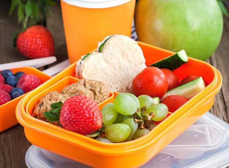 Building Foods Are Not About Taking Smaller Quantity of Calories