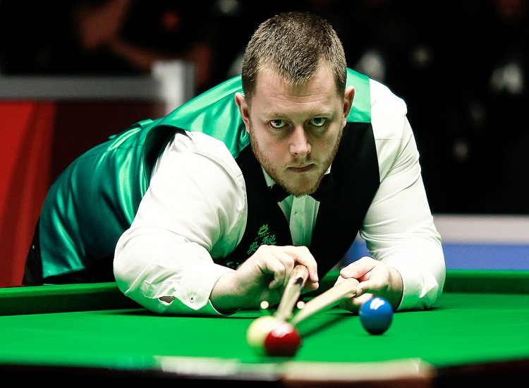 Strong Field for Snooker's Northern Ireland Open